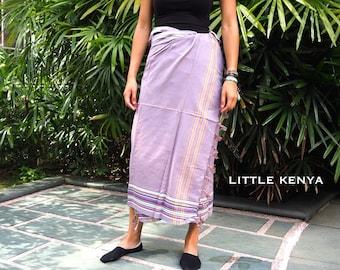 African Kikoy - Beach Sarong - Beach Towel - Coverups - Fabric - Tribal Clothing - Headwraps - Beachwear - Blanket - Scarf