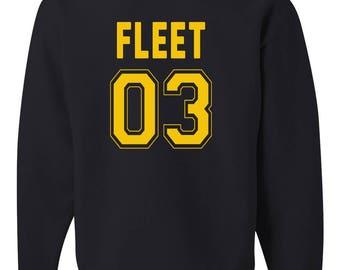 Harry Potter Hufflepuff Quidditch Sweater, Hufflepuff Sweatshirt, Soft Crew Neck Unisex Sweatshirt Pullover Sweater Gift Present