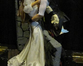 OOAK Barbie The Lovers Doll 41