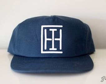 Chicago Hat - Vintage Chicago Hat   Chicago Blackhawks Hat   Chicago Cubs Hat   City Hat   Chicago Apparel   Chicago Gift   Gift Hat   Chi