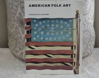 20% off American Folk Art Expressions of a New Spirit