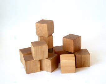 Quality Building Blocks, Natural Blocks, Baby Blocks, Montessori Toys, Wood Blocks, Baby Shower, Wooden blocks, Natural Toys, Toddler Gift