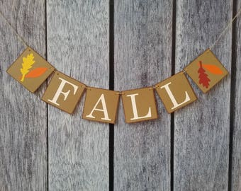 FALL banner, thanksgiving sign, thanksgiving banner, thanksgiving decorations, thanksgiving ideas, fall decorations, fall decor ideas, fall