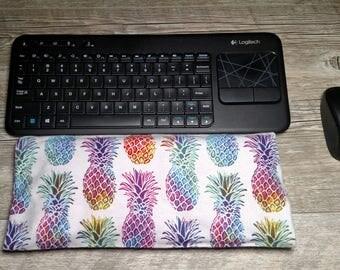 Pineapple Sherbert Laptop Computer Arm, Wrist, Elbow Support