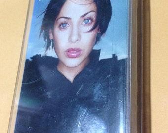 Natalie Imbruglia : Left of the Middle audio cassette tape vintage 1996 90's