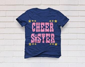 Cheerleader svg, Cheerleading svg, Cheer svg file, Cheer sister svg, Cheer mom svg, Cricut, Cameo, Cut file, Clipart, Svg, DXF, Png, Eps