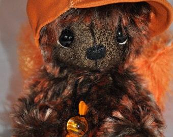 "Artist Teddy bear ""Henner"""