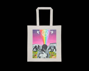 Animal Liberation Front Tote