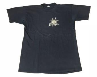 Bolt Thrower - Ground Assault 2002 - Original European tourshirt