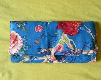TO order - Réversibles Nomad / travel changing pad
