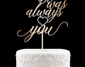 Love Cake Topper Uniqe Cake Topper for Wedding Modern Wedding Cake Topper, Calligraphy Wedding Cake Topper Wedding Cake Topper 38