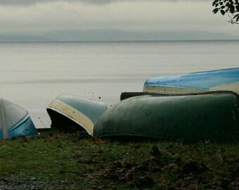 Abandoned Boats-PRINTS