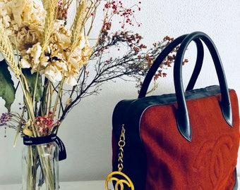 Bolso de Chanel vintage