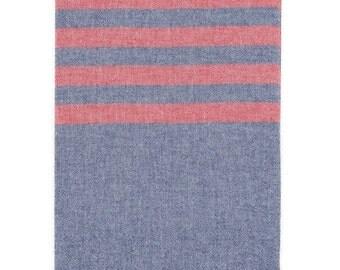 Classic Beach Hamam Pestemal Towel