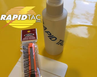 Deluxe Decal Installation Kit