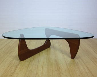 Authentic Isamu Noguchi Coffee Table for Herman Miller