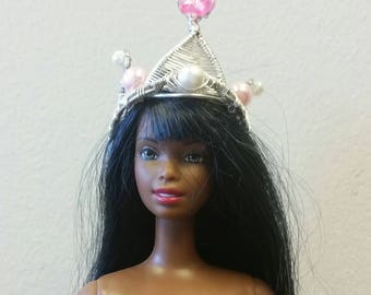 Wire Doll Crown