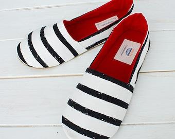 736 Adeline Women's Shoes PDF Pattern