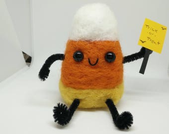 Clyde Candy Corn