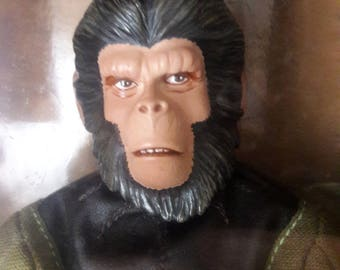 """Sideshow Signature Collection 2004 """"Cornelius"""" - Planet of the Apes 12"""""""