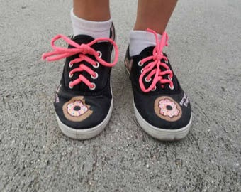 Donuts shoes