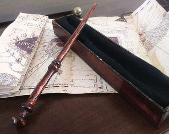 Harry Potter wands. Different models.