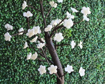 Cherry Blossom LED Tree Wedding/ Decor Centerpiece