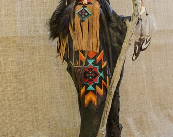 """Product style Native American """"freedom"""""""