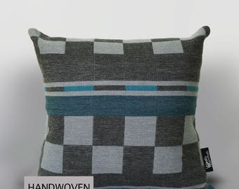 Icelandic Grey Cushion (52x52cm)