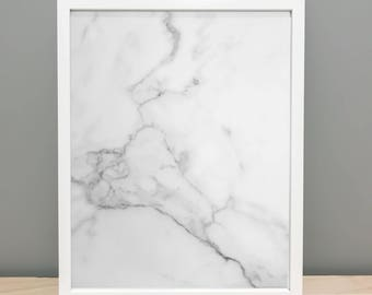 Marble Abstract Printable Art