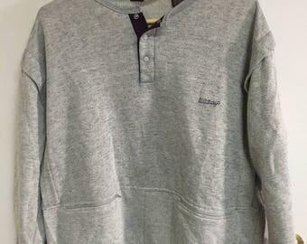 Vintage 80's unisex sweatshirt