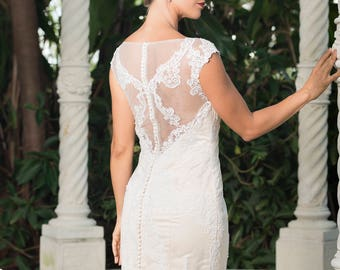 bridal gown RB12256