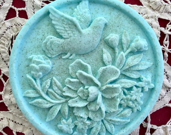 Garden Dove Handmade Oatmeal Soap