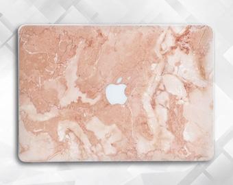 Rose Marble Macbook Air 13 Macbook Pro 13 Case Macbook Air 11 Case Macbook Air Macbook Air Case Marble Macbook Case Rose Marble Macbook