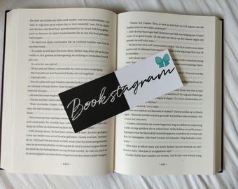 Bookmark ' Bookstagram '