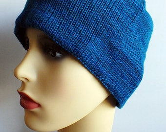 Beanie Wool Hat