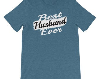 Best Husband Ever T-shirt Gift for your Husband
