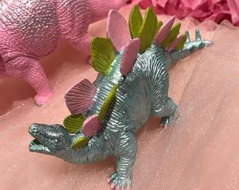 Shimmer Stegosaurus