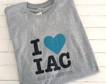 Lake Lovers tshirt