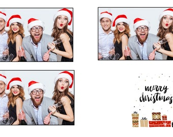Photo Booth Template - Design 60