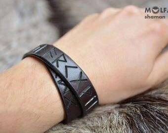 Runic Bracelet FUTARK