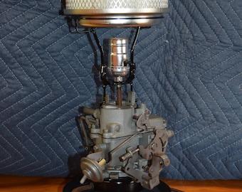 Dodge Carburetor Lamp