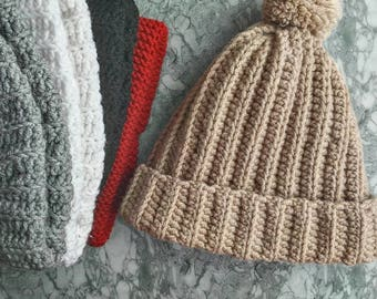 Winter Hat Basic