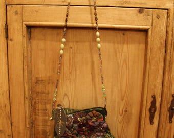 Mary Frances Evening Bag
