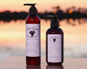 Jolie Grace Shampoo and Conditioner