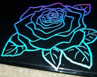 Rose Vinyl