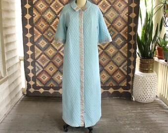 floor length robe | etsy
