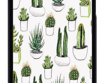 cactus phone case for iPhone 6, 6 plus, 7, 7 plus, 8