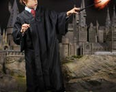 Harry Potter Robe Child's