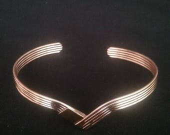 Cuff Bracelet, Bracelet, Gold Bracelet, Fashion Jewelry, Fashion Bracelet